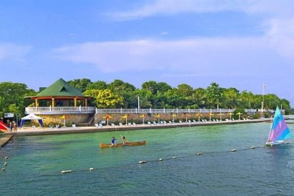 Fachada mirador Fuente Cocoliso Isla Resort Facebook