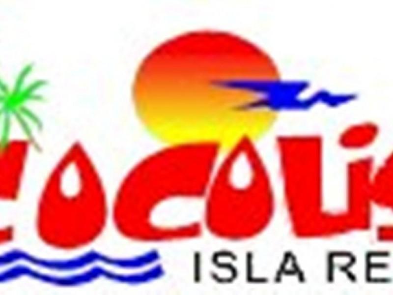 Logo Fuente Cocoliso Isla Resort Facebook